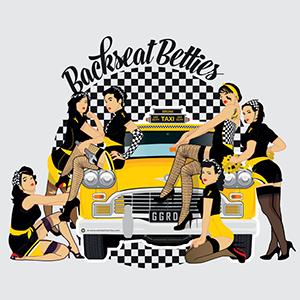 Bronx Backseat Betties