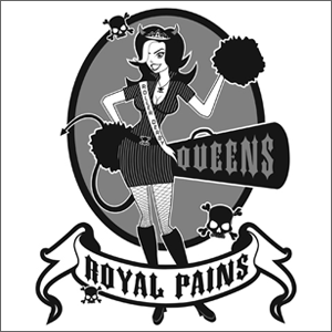 Queens Royal Pains